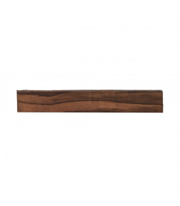 Madagascar Rosewood bridge blank