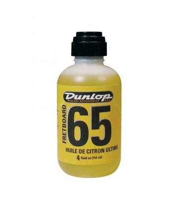 Dunlop lemon fretboard olie