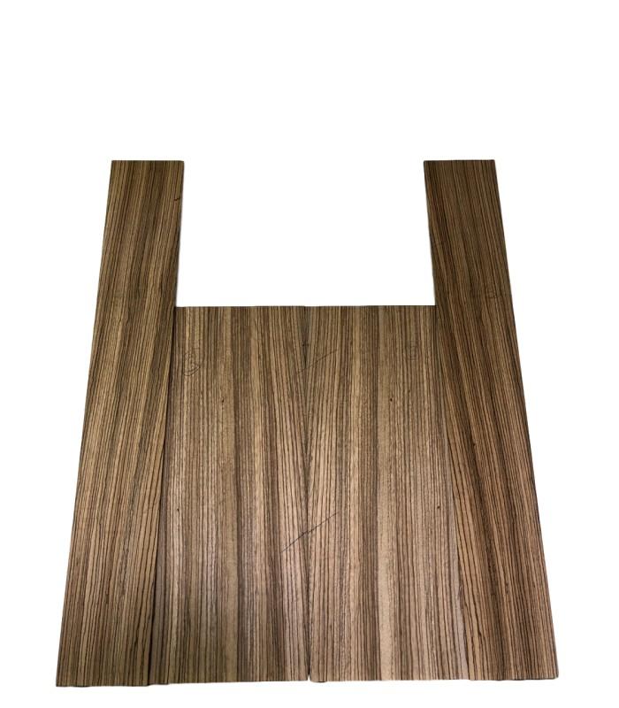 Zebra wood 3