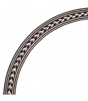Herringbone roset acoustic