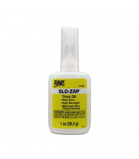 SLO- ZAP CA- (Yellow Label) - Thick Viscosity