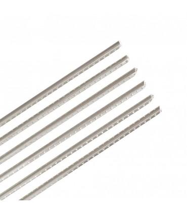 Titanium fretdraad 2.1mm