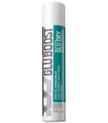 GLUBOOST GluDry Non Blushing Accelerator
