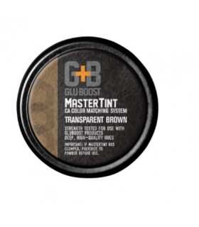 GLUBOOST MasterTint Brown