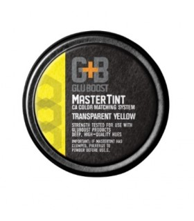 GLUBOOST MasterTint Yellow