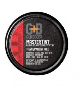 GLUBOOST MasterTint Red
