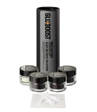 GLUBOOST MasterTint black and white kit
