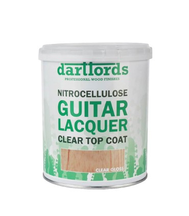Dartfords Nitro cellulose lacquer 1 liter