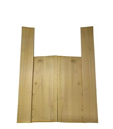 Spanish Cypresse 12