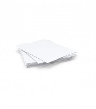 Waterslide decal paper Laser - A4 - transparant