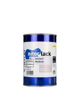 NitorLACK thinner 1 liter