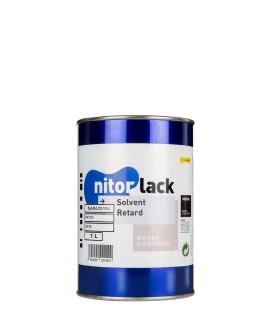 NitorLACK retard 1 liter