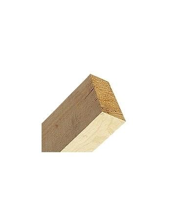 Internal plank spruce