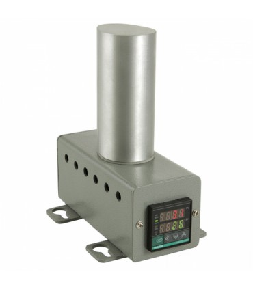 Buigijzer met digitale temperatuur regeling