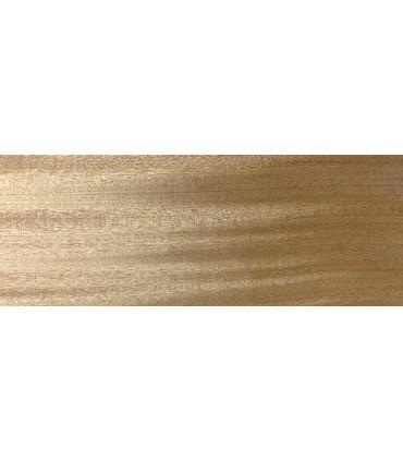 Sapele mahogany neck or heel blank 650x85x22