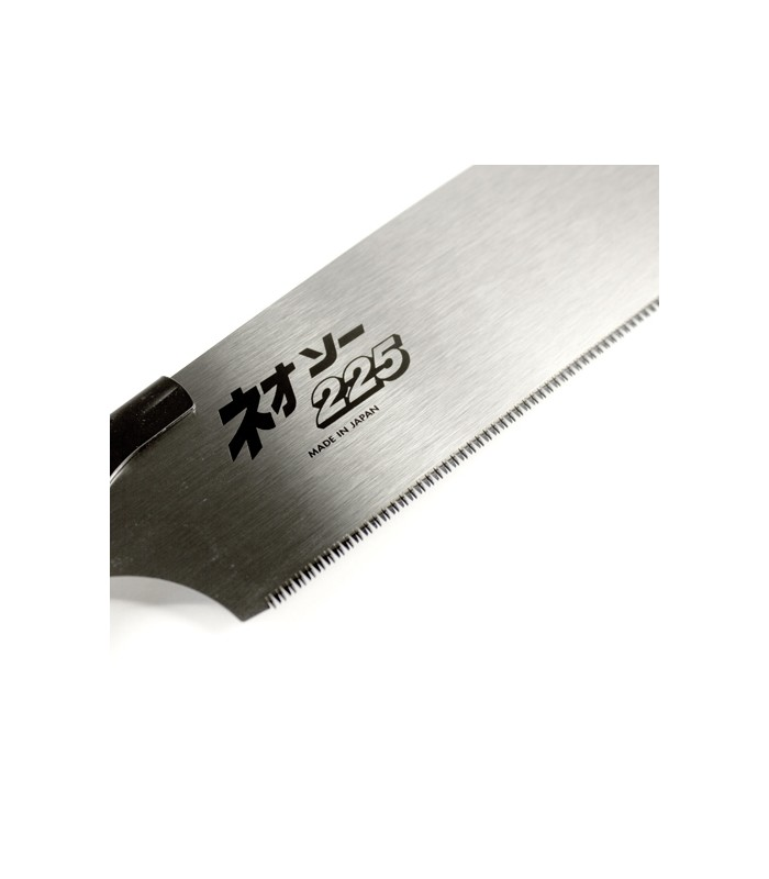 Japanese replacement saw blade