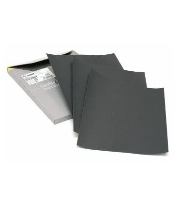 Mirka Ecowet P1500 sanding paper