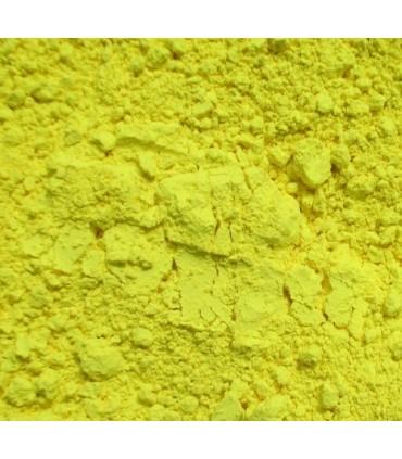 Pigment lemon yellow