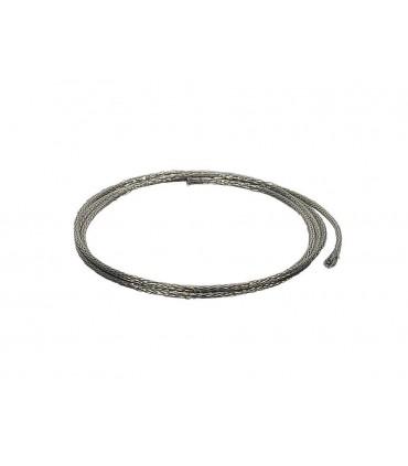 Vintage copper wire shielded